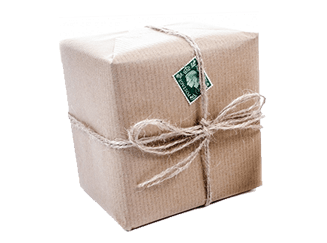 Package is ready